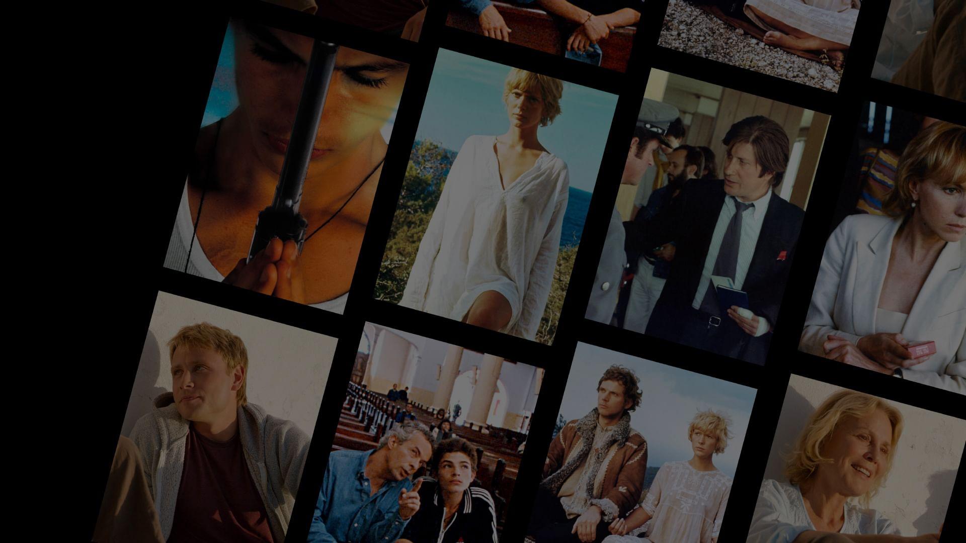 Die Filme von Barbet Schroeder