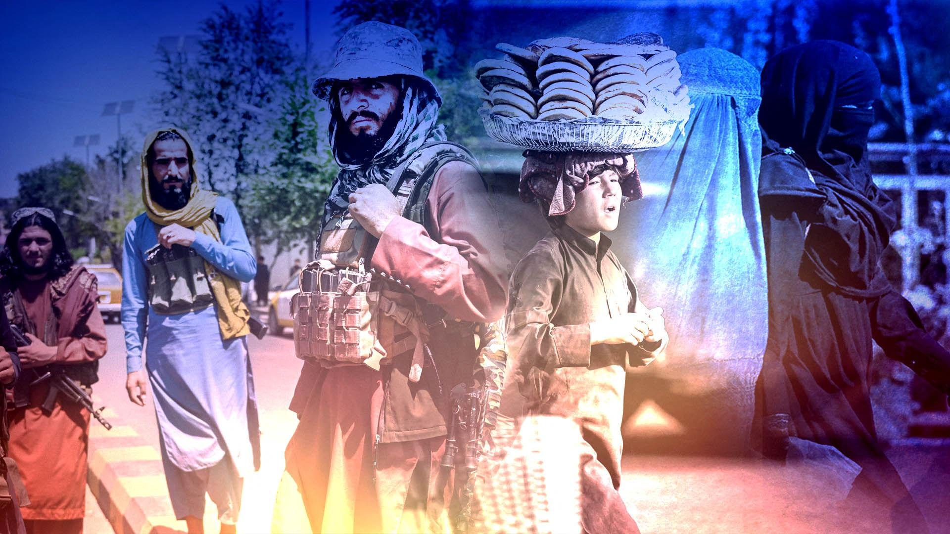 Stimmen aus Afghanistan