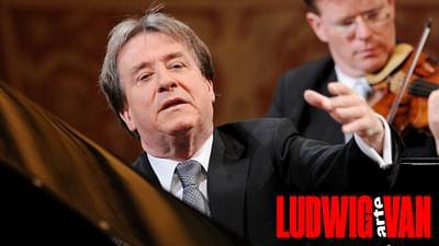 Rudolf Buchbinder Plays: Beethoven's Piano Concerto No. 1