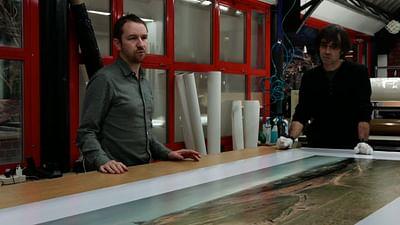 Atelier A: Julien Audebert