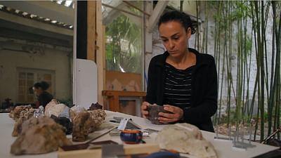 Atelier A: Cécile Beau