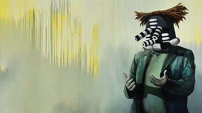 Atelier A: Romain Bernini