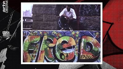 The Rise of Graffiti Writing - From New York to Europe (2/10)
