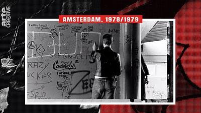 AMSTERDAM 1980 | 1980 - 1982