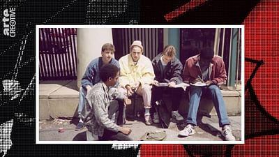 BRITISH PIONEERS | 1982 - 1986