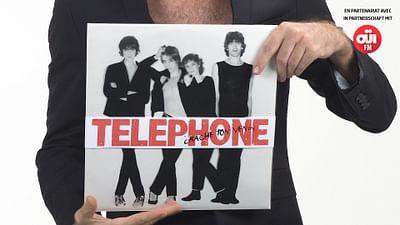 Crache ton Venin // Téléphone