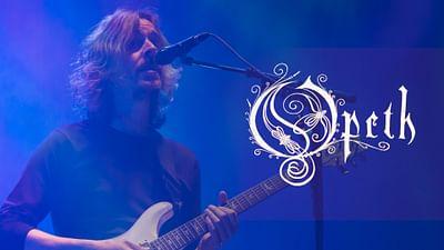 Opeth @ Hellfest