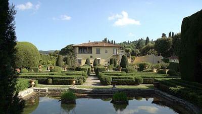 Villa Gamberaia - Italy