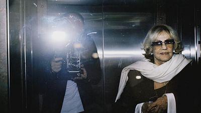 1. Jeanne Moreau