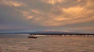 Alaska and Dirty Oil