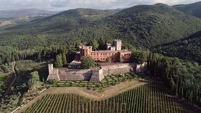 Italy: The Noble Wines of Tuscany