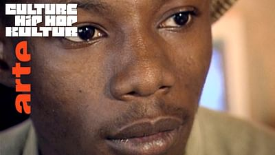 MC Solaar Conquers the Radio