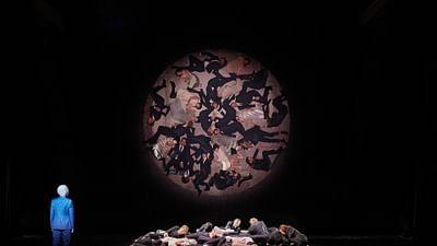 """Orphée et Eurydice"" - Extract"