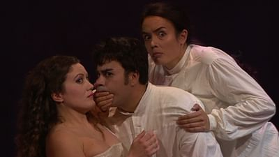 Rousing: The season 2019 at the Opéra Comique