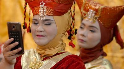 The Minangkabau of Indonesia