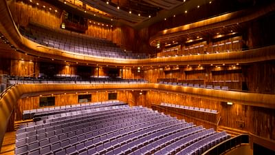 Wexford Festival Opera – Waiting for Shakespeare