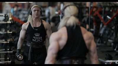 Gender and Muscle