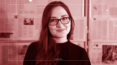 Ewelina: A Feminist Journalist