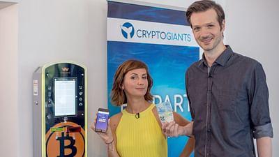 Blockchain - Technology of the Future