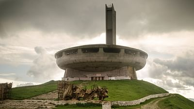 Bulgaria: Communism's UFO