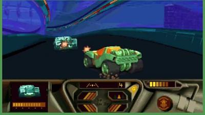 Megarace (1993)