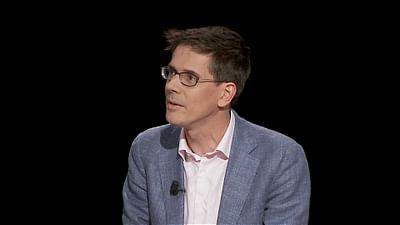 Meet the top candidates: Bas Eickhout
