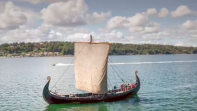 Journeys to the North: Norway
