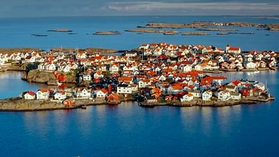 Journeys to the North: Sweden