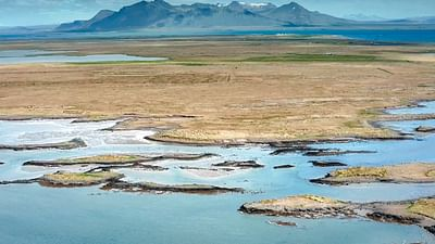 Journeys to the North: Iceland