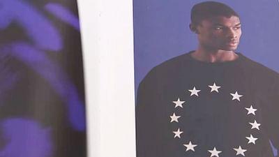 European Flag in Fashion