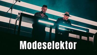 Modeselektor LIVE | MELT Festival 2019