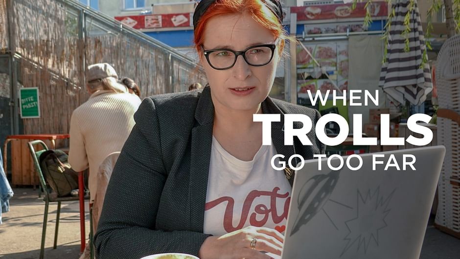 Hate Online - When Trolls Go Too Far - Watch the full documentary   ARTE