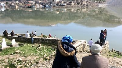 Re: The Fall of Hasankeyf