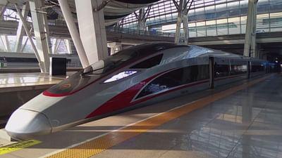 Rail: Transport of the Future