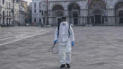 Epidemics: A Long History