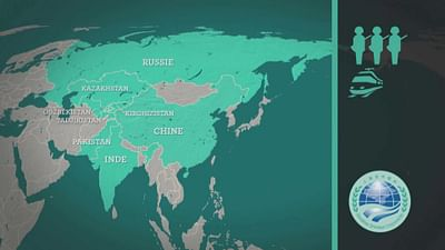 China, Russia and the Enigmatic SCO
