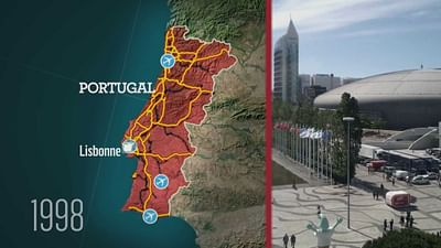 Portugal: Small Country, Big History