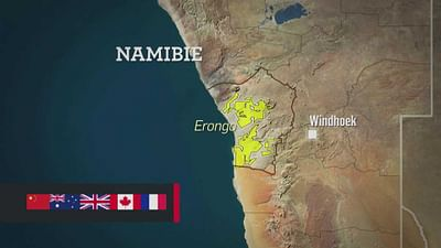 Namibia: Twice Colonialised