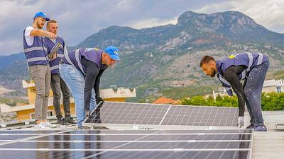 Re: Solar Energy Startup in Albania