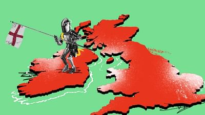 Ireland: Colonisation to Brexit