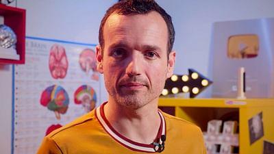 Why Your Brain Doesn't Like Change - Fabien Olicard