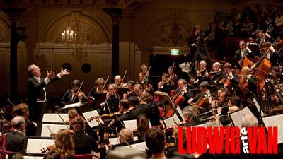 Nikolaus Harnoncourt Conducts Beethoven's Missa Solemnis
