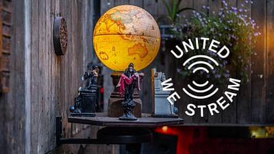 United We Stream #33 : Heideglühen