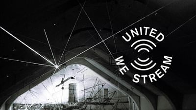 United We Stream l Drugstore (Belgrade)