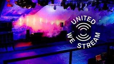 United We Stream - Radion (Amsterdam)
