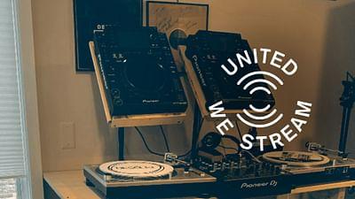 United We Stream: Detroit (Underground Resistance)