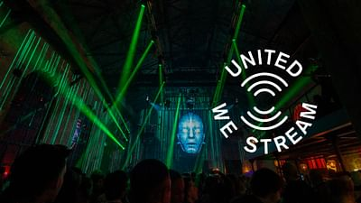 United We Stream - Moscow (Arma17)