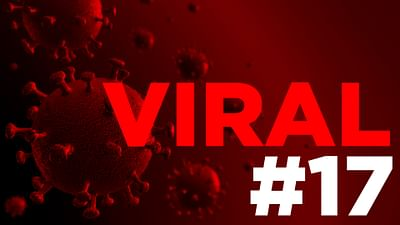 Viral #17: From Cuba to Syria