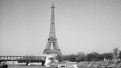 Victor Lustig, the Con Artist Who Sold the Eiffel Tower