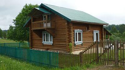 Russia: Datcha, the Last Refuge